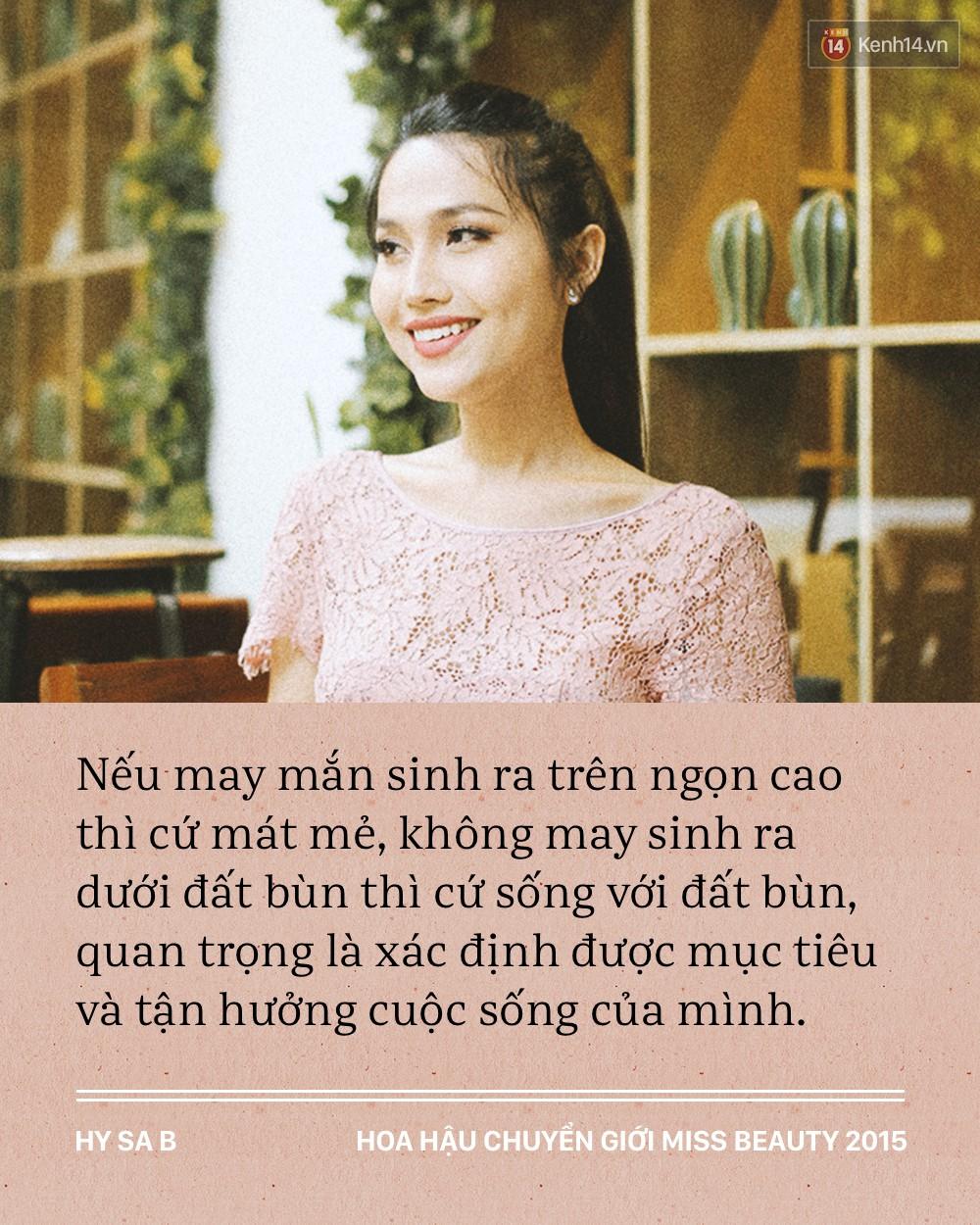 Hoa hậu chuyển giới Việt Nam đầu tiên sau hơn 2 năm đăng quang: Ai cũng nghĩ sau Miss Beauty thì đời mình lên mây - Ảnh 6.