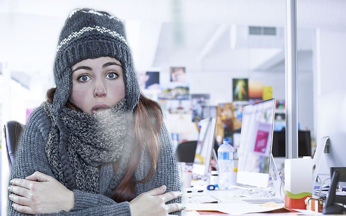 5 thói quen xấu mà dân văn phòng thường hay mắc phải gây ảnh hưởng không tốt tới sức khỏe - Ảnh 5.