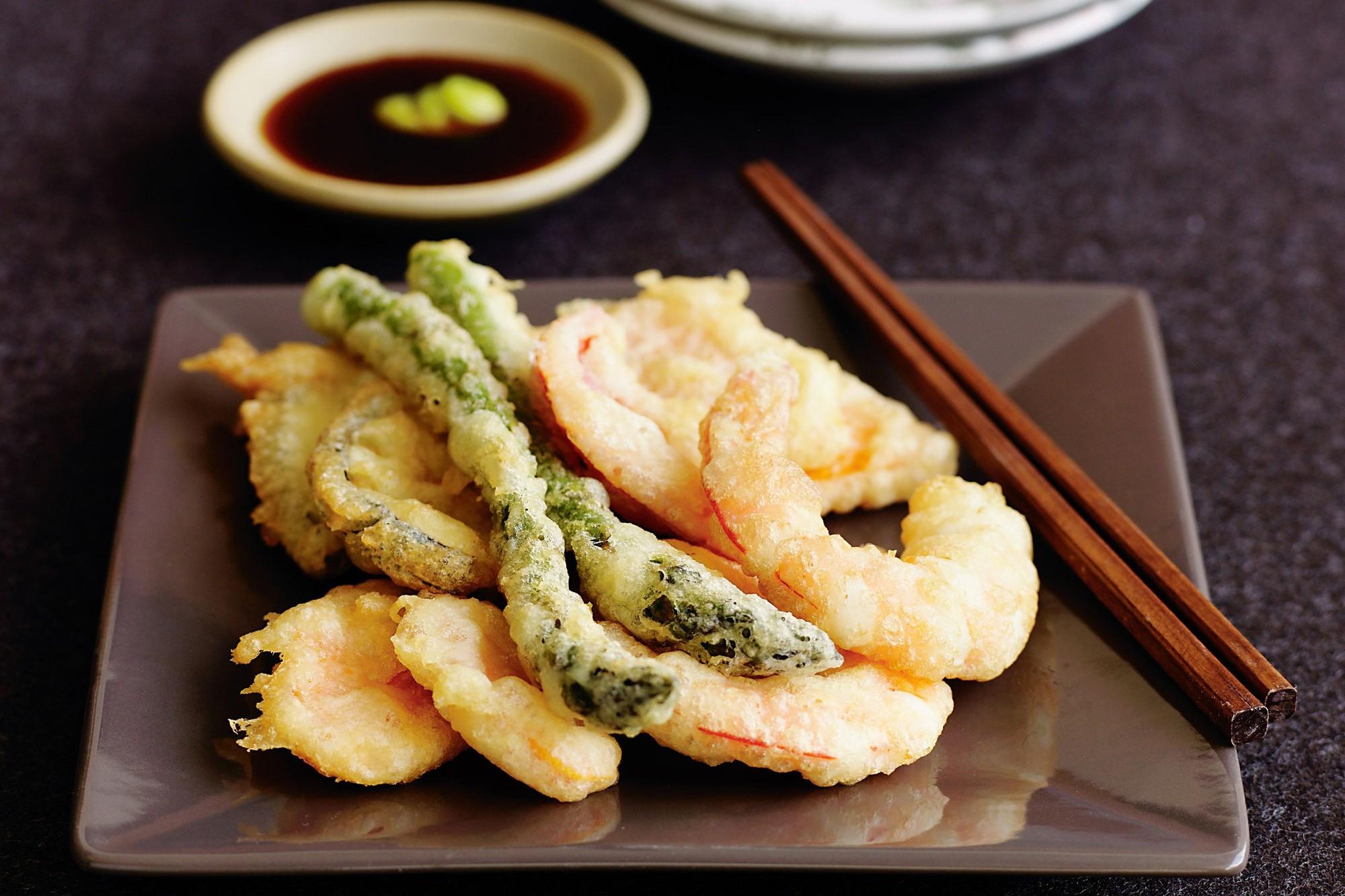 Một đầu bếp Michelin cho biết: Tempura không phải sinh ra từ Nhật Bản - Ảnh 6.