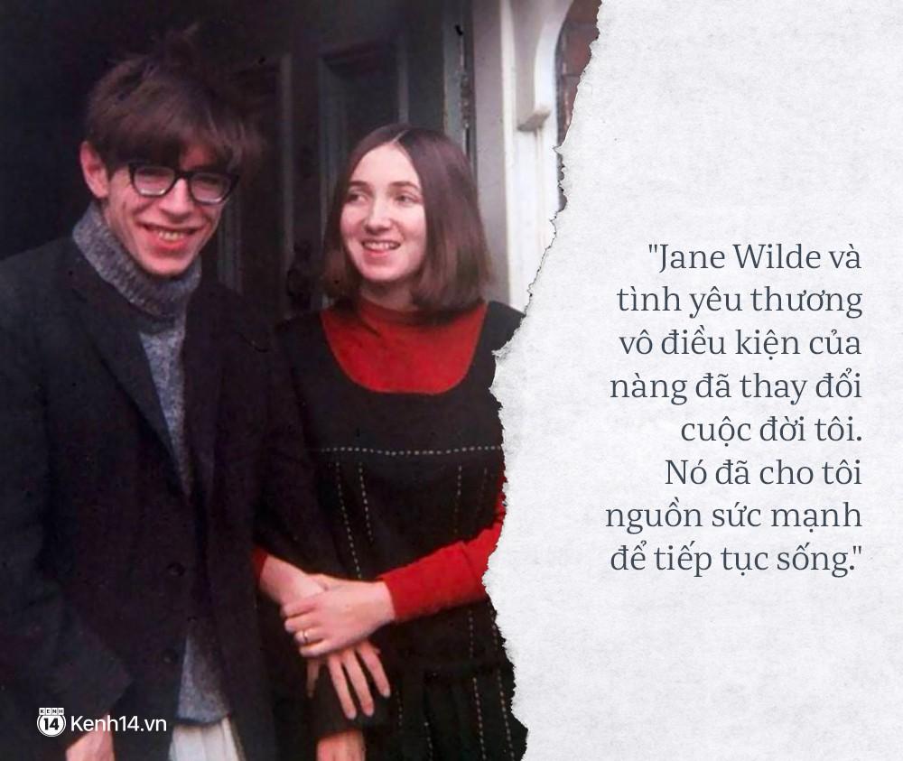 Chuyện tình tan hợp - hợp tan giữa Stephen Hawking và người vợ Jane Wilde: Tình yêu vĩ đại đem đến phép nhiệm màu, dù 11 năm xa cách vẫn quay về với nhau - Ảnh 4.