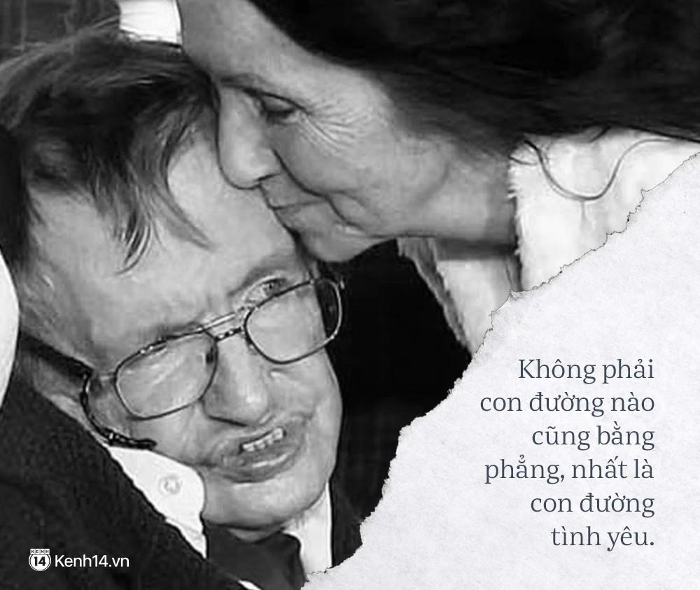Chuyện tình tan hợp - hợp tan giữa Stephen Hawking và người vợ Jane Wilde: Tình yêu vĩ đại đem đến phép nhiệm màu, dù 11 năm xa cách vẫn quay về với nhau - Ảnh 6.