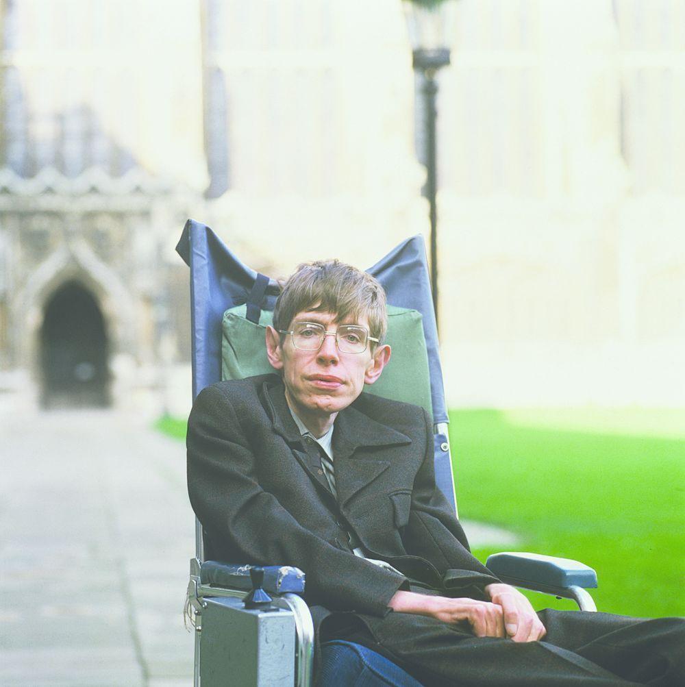 Những câu chuyện phi thường trên con đường học vấn của vị giáo sư vĩ đại Stephen Hawking - Ảnh 3.