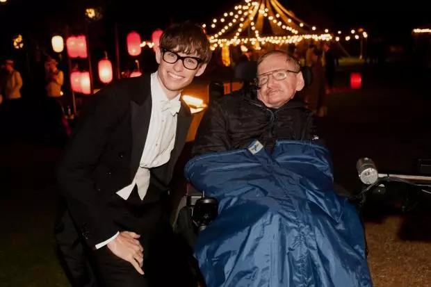Stephen Hawking – Thuyết yêu thương và dấu ấn của một tài năng xuất chúng của nhân loại - Ảnh 3.