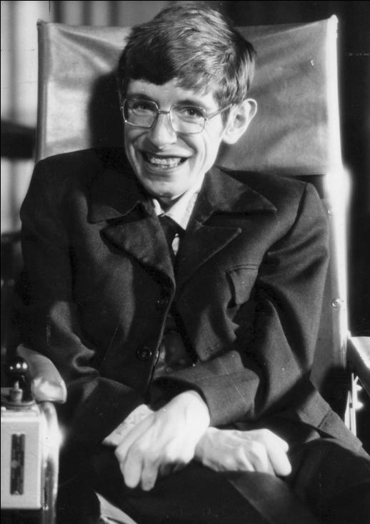 Nhìn lại cuộc đời của huyền thoại Stephen Hawking: Ngôi sao sáng trên bầu trời khoa học thế giới đã vụt tắt - Ảnh 2.