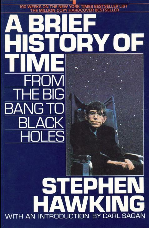 Nhìn lại cuộc đời của huyền thoại Stephen Hawking: Ngôi sao sáng trên bầu trời khoa học thế giới đã vụt tắt - Ảnh 5.
