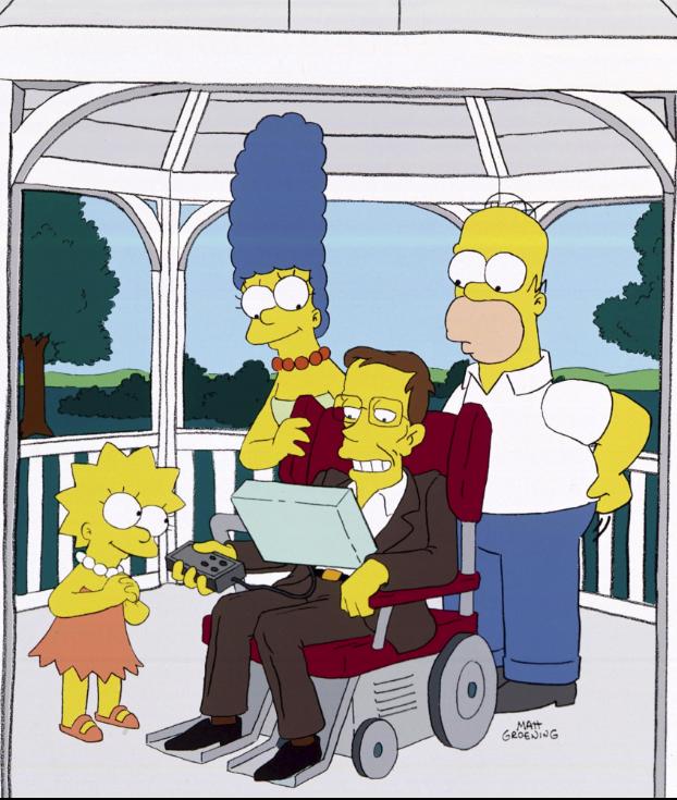 Nhìn lại cuộc đời của huyền thoại Stephen Hawking: Ngôi sao sáng trên bầu trời khoa học thế giới đã vụt tắt - Ảnh 7.