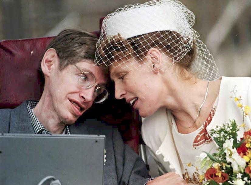 Nhìn lại cuộc đời của huyền thoại Stephen Hawking: Ngôi sao sáng trên bầu trời khoa học thế giới đã vụt tắt - Ảnh 9.