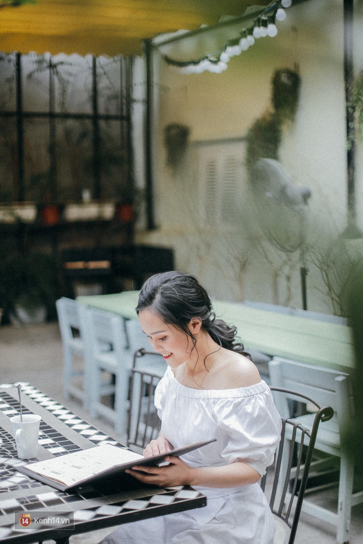 """Gặp cô bạn gái xinh xắn, """"lầy lội"""" của Duy Mạnh U23: Sáng tác cả truyện chế, ship người yêu với Đình Trọng, Tiến Dũng - Ảnh 9."""