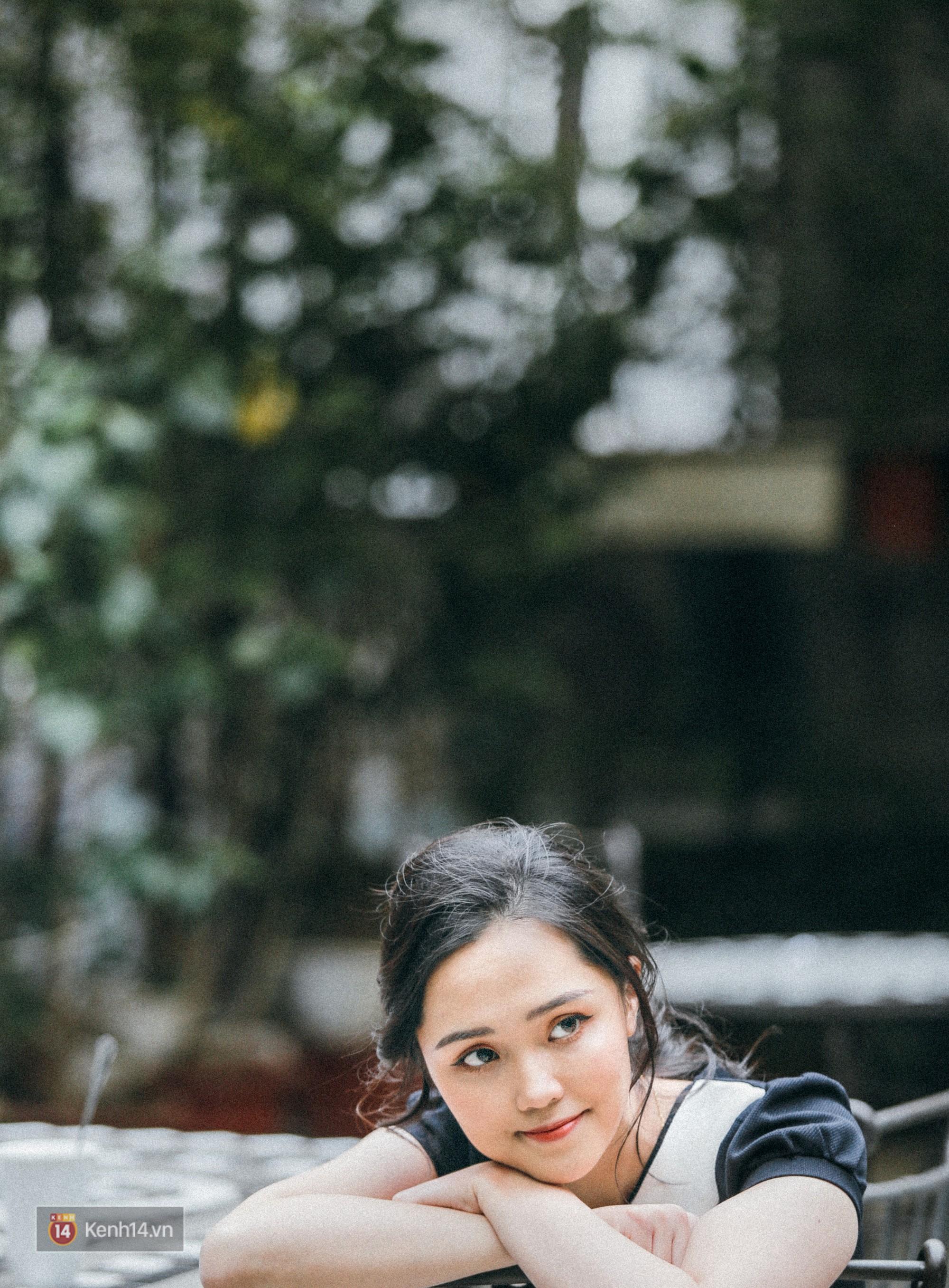 """Gặp cô bạn gái xinh xắn, """"lầy lội"""" của Duy Mạnh U23: Sáng tác cả truyện chế, ship người yêu với Đình Trọng, Tiến Dũng - Ảnh 8."""