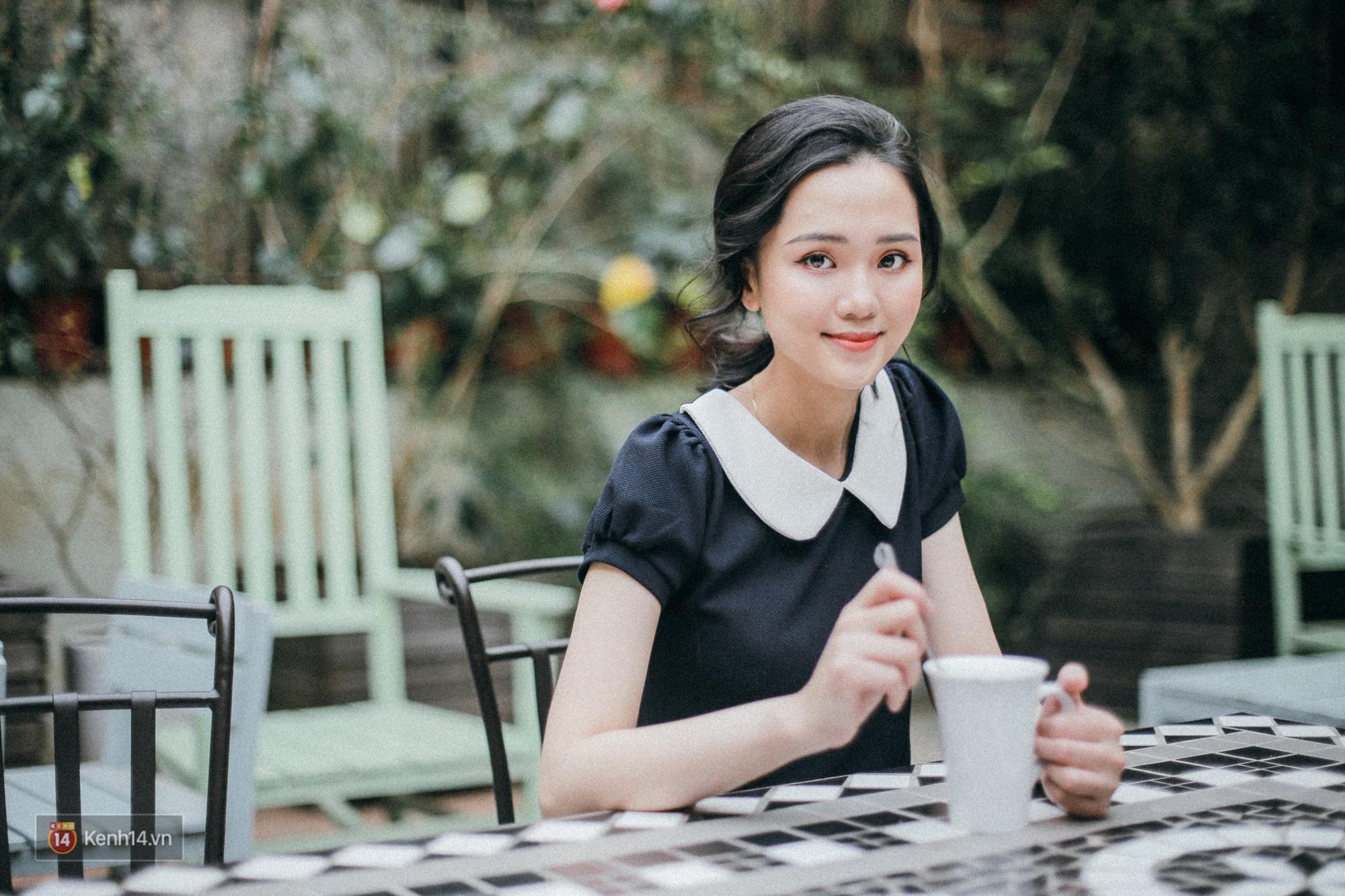 """Gặp cô bạn gái xinh xắn, """"lầy lội"""" của Duy Mạnh U23: Sáng tác cả truyện chế, ship người yêu với Đình Trọng, Tiến Dũng - Ảnh 12."""
