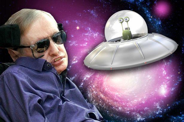 Stephen Hawking và những lời cảnh báo rợn người cho nhân loại về Ngày Tận thế - Ảnh 5.