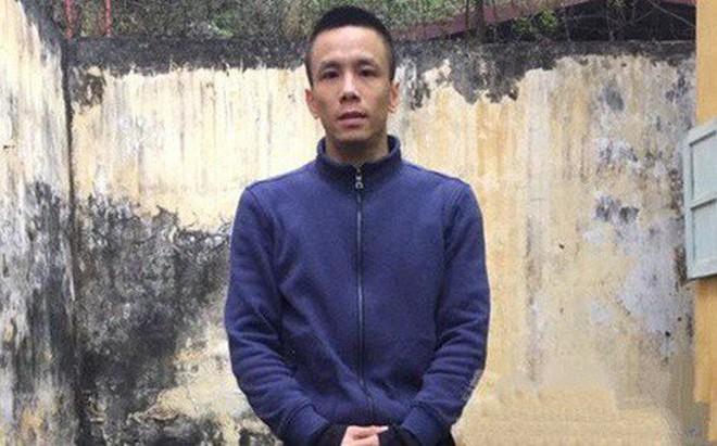 Đối tượng hành hung hai bác sỹ nhập viện ở Yên Bái bị bắt - Ảnh 1.