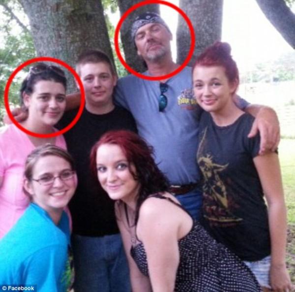 Không muốn con gái đối mặt với kẻ đã lạm dụng mình, ông bố quyết định ra tay xử lý để rồi lĩnh án 40 năm tù - Ảnh 2.