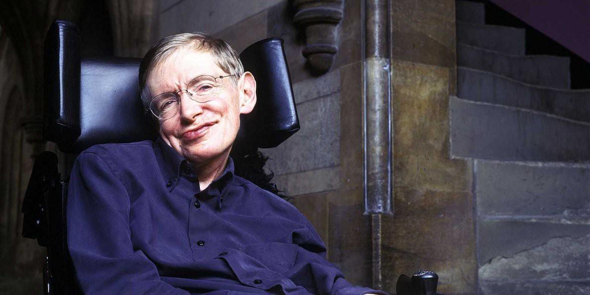 Stephen Hawking – Thuyết yêu thương và dấu ấn của một tài năng xuất chúng của nhân loại - Ảnh 1.