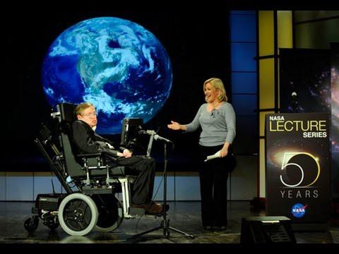 2 lời dự đoán cuối cùng của giáo sư Hawking: Nhân loại sẽ tận diệt vì robot và trí tuệ nhân tạo - Ảnh 2.