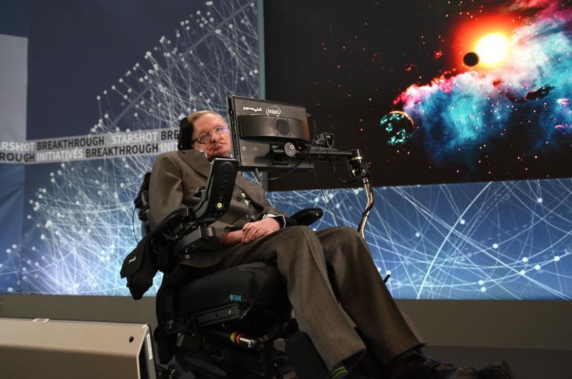 2 lời dự đoán cuối cùng của giáo sư Hawking: Nhân loại sẽ tận diệt vì robot và trí tuệ nhân tạo - Ảnh 1.