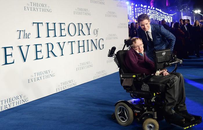Nhìn lại cuộc đời của huyền thoại Stephen Hawking: Ngôi sao sáng trên bầu trời khoa học thế giới đã vụt tắt - Ảnh 18.