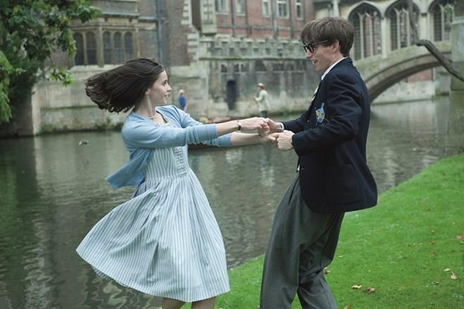 Chuyện tình tan hợp - hợp tan giữa Stephen Hawking và người vợ Jane Wilde: Tình yêu vĩ đại đem đến phép nhiệm màu, dù 11 năm xa cách vẫn quay về với nhau - Ảnh 10.