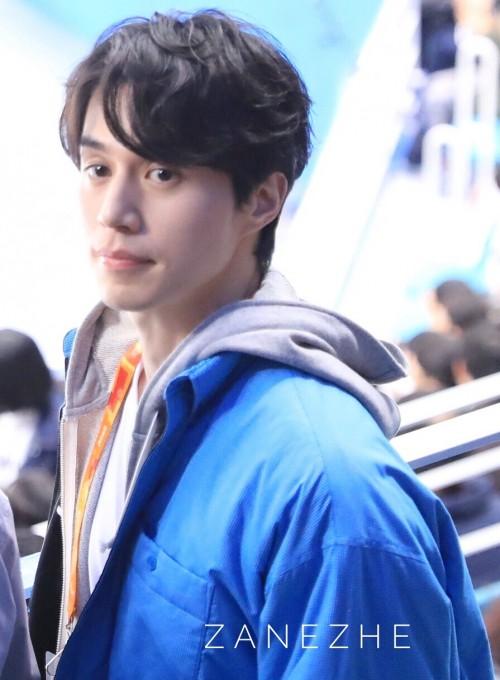 Văn Mai Hương phát cuồng vì độ điển trai của Lee Dong Wook trong buổi fan-meeting tại Hàn Quốc - Ảnh 3.
