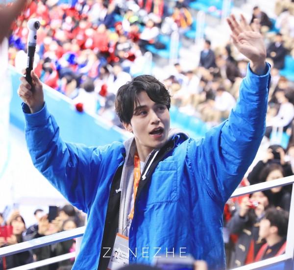 Văn Mai Hương phát cuồng vì độ điển trai của Lee Dong Wook trong buổi fan-meeting tại Hàn Quốc - Ảnh 4.