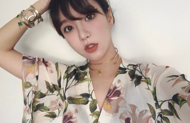 Cuộc sống xa hoa, nhan sắc trông mòn con mắt của Di Vy Tịnh - hot mom nổi danh Trung Quốc - Ảnh 21.