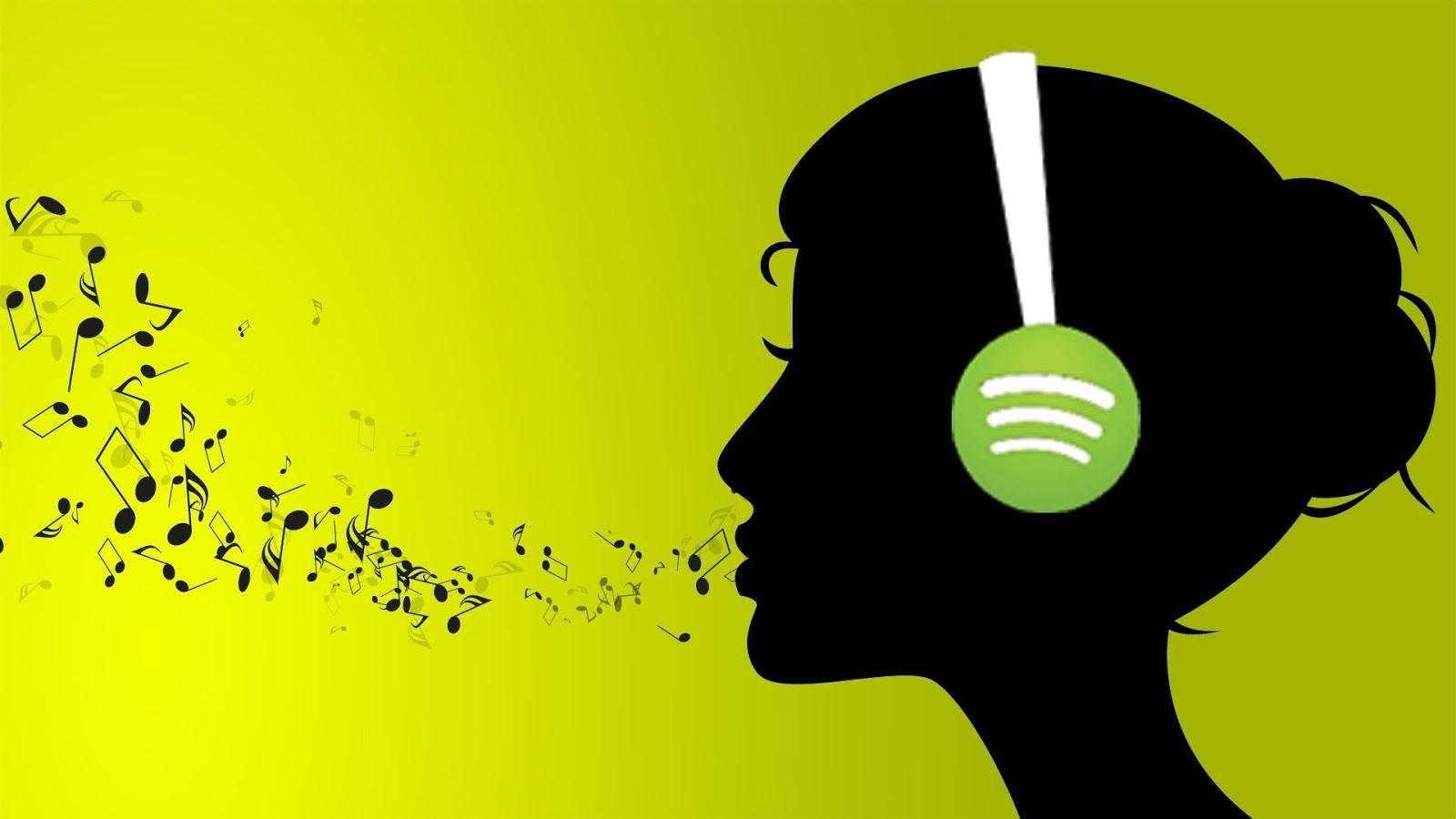 """Ai cũng biết Spotify là để nghe nhạc rồi nhưng còn quá nhiều điều về """"gã khổng lồ này mà bạn chưa biết - Ảnh 3."""