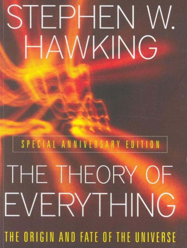 Những cuốn sách hay nhất của nhà vật lý thiên tài Stephen Hawking - Ảnh 4.