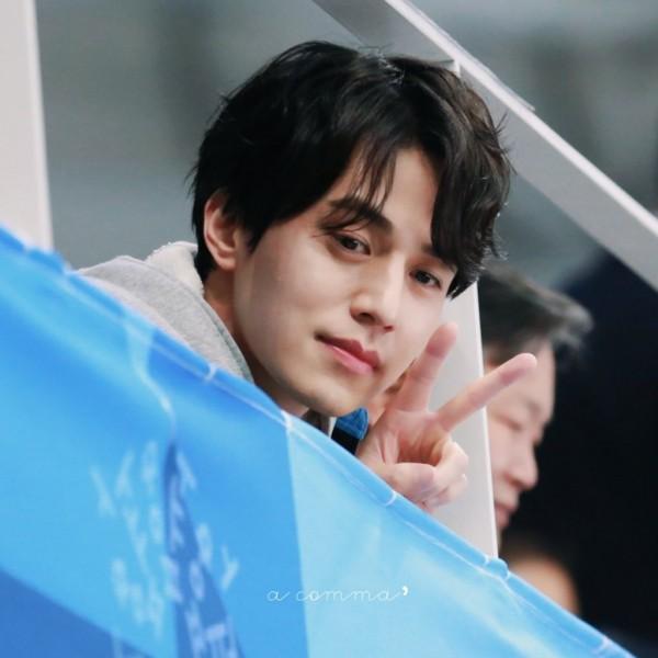 Văn Mai Hương phát cuồng vì độ điển trai của Lee Dong Wook trong buổi fan-meeting tại Hàn Quốc - Ảnh 7.