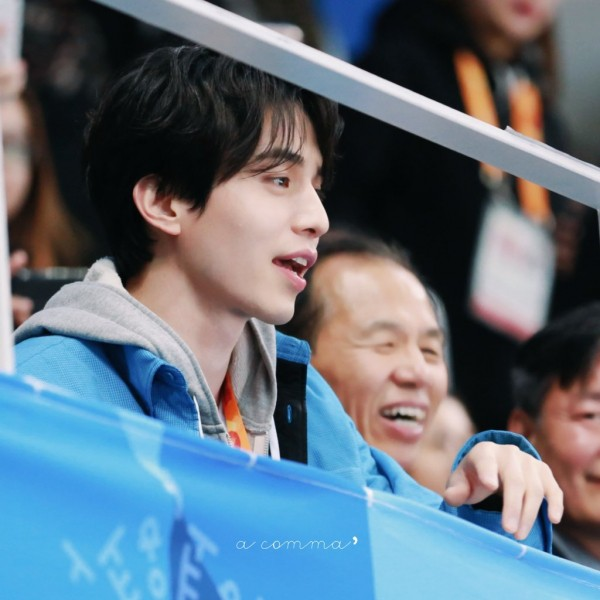 Văn Mai Hương phát cuồng vì độ điển trai của Lee Dong Wook trong buổi fan-meeting tại Hàn Quốc - Ảnh 8.