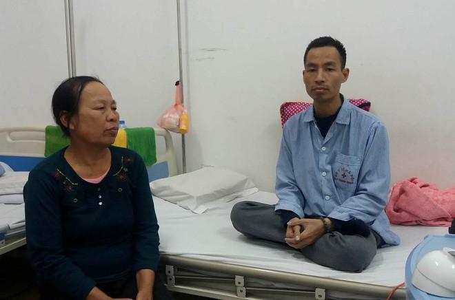 Chưa kịp đón con gái chào đời, bố nhập viện vì suy thận, một mình mẹ ngược xuôi suốt 7 năm trời lo lắng cho cả gia đình - Ảnh 7.