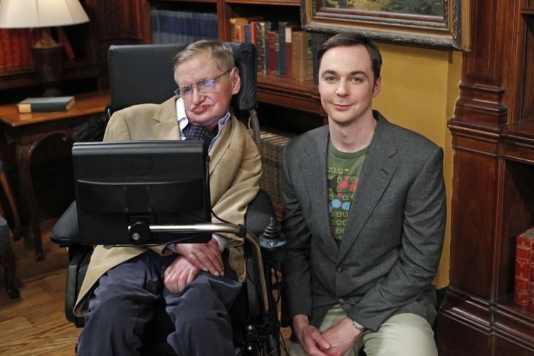 Cuộc đời vĩ đại của thiên tài Stephen Hawking: Dù phải vật lộn với căn bệnh nan y, ông đã để lại cho nhân loại cả kho tàng tri thức - Ảnh 6.