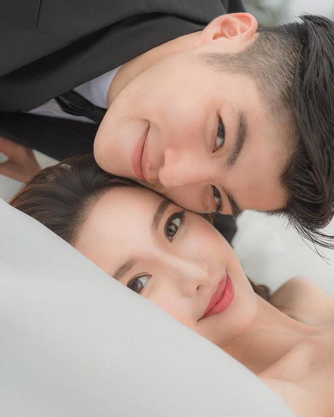 Cuộc sống xa hoa, nhan sắc trông mòn con mắt của Di Vy Tịnh - hot mom nổi danh Trung Quốc - Ảnh 8.