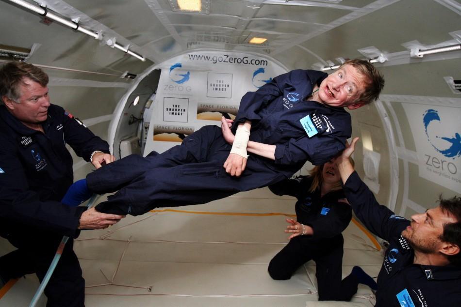 Cuộc đời vĩ đại của thiên tài Stephen Hawking: Dù phải vật lộn với căn bệnh nan y, ông đã để lại cho nhân loại cả kho tàng tri thức - Ảnh 7.