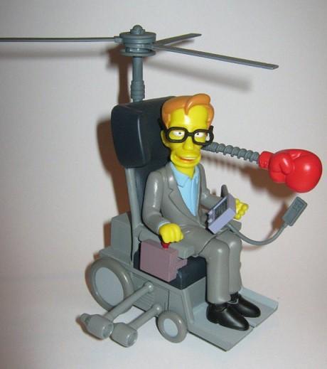 Giới khoa học cùng rất nhiều người nổi tiếng bày tỏ nỗi niềm tiếc nuối trước sự ra đi của nhà vật lý đại tài Stephen Hawking - Ảnh 9.