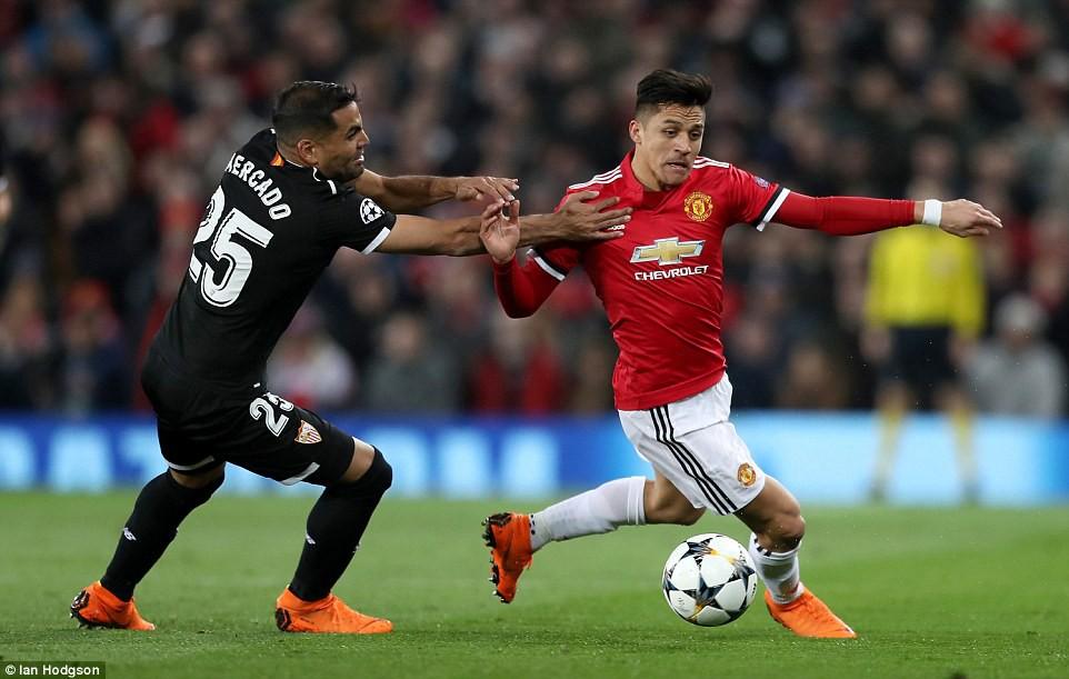 4 sai lầm lớn của Mourinho khiến MU thất bại ê chề - Ảnh 3.