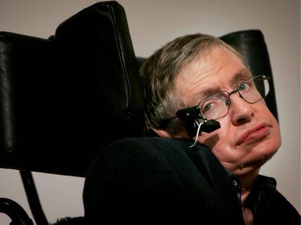 Những câu chuyện phi thường trên con đường học vấn của vị giáo sư vĩ đại Stephen Hawking - Ảnh 5.