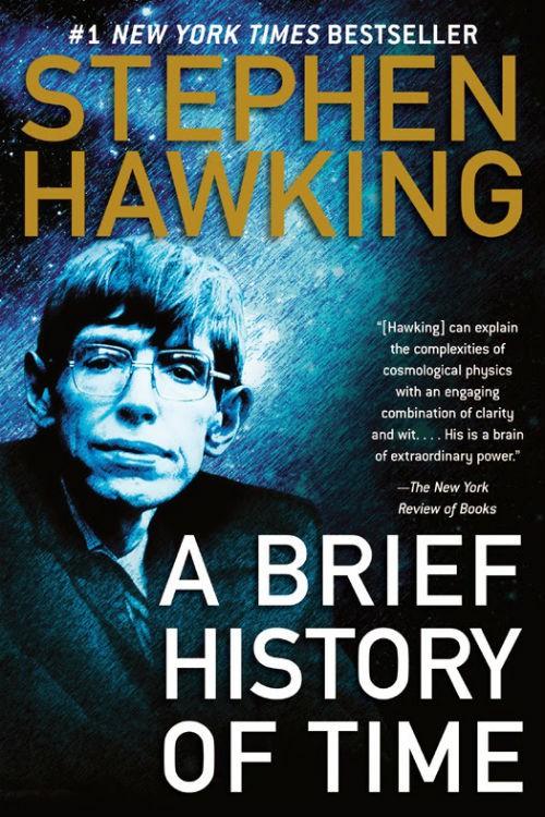 Cuộc đời vĩ đại của thiên tài Stephen Hawking: Dù phải vật lộn với căn bệnh nan y, ông đã để lại cho nhân loại cả kho tàng tri thức - Ảnh 4.
