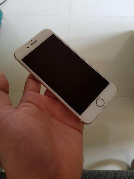 Nỗi lòng cô gái bị chủ quán điện thoại miệt thị chỉ vì năm 2018 mà vẫn dùng iPhone 6 - Ảnh 2.