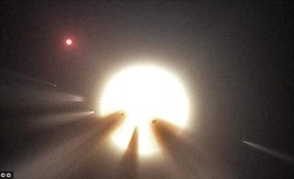 Stephen Hawking có thể đã quá lo xa: Sẽ không có người ngoài hành tinh nào đến Trái đất cả - Ảnh 3.