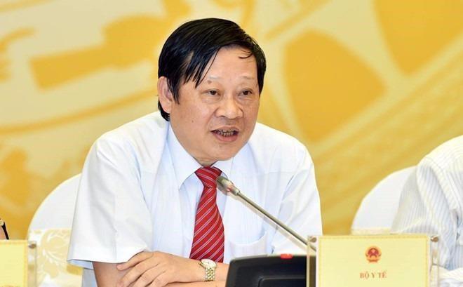Thứ trưởng Bộ Y tế Nguyễn Viết Tiến: Không có tổ chức y tế nào khuyến cáo các bà mẹ sinh con tự nhiên - Ảnh 1.