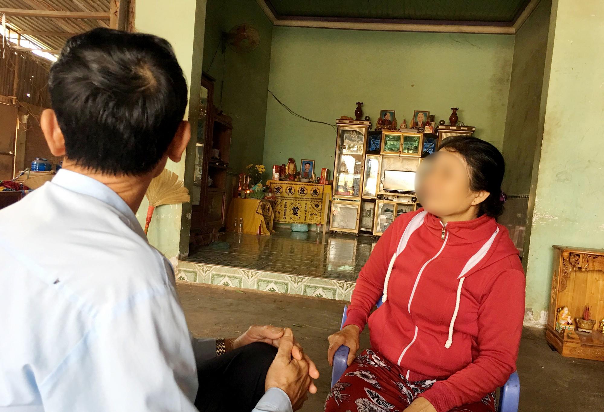 Quá khứ bất hảo của nghi phạm hiếp dâm, ném bé gái 4 tuổi xuống giếng ở Bình Phước - Ảnh 1.