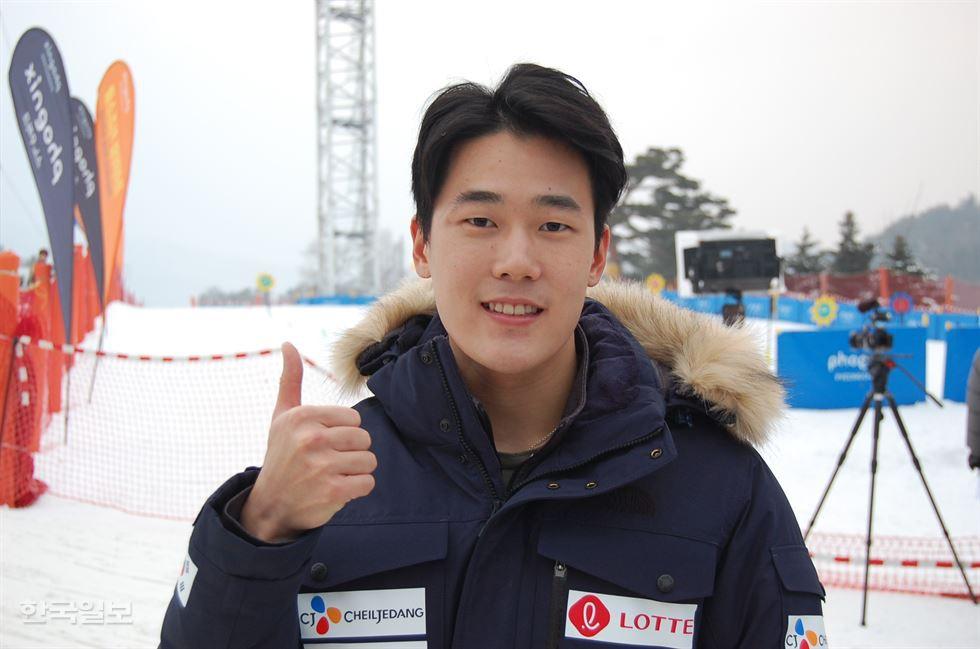Hai VĐV Hàn Quốc dự Olympic mùa đông 2018 bị cấm thi đấu suốt đời vì quấy rối tình dục - Ảnh 1.
