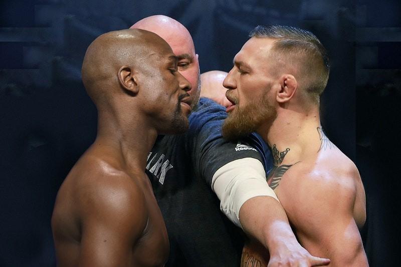 Mayweather chuyển qua tập MMA, chờ ngày tái đấu McGregor? - Ảnh 3.