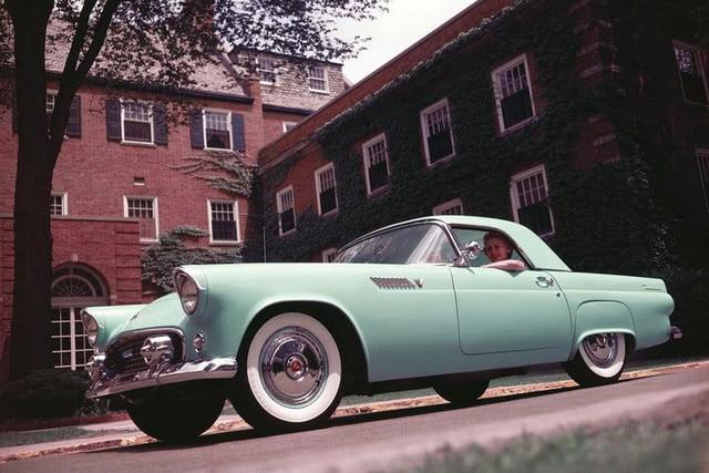 10 bức ảnh cho thấy Ford đã định hình lịch sử ngành sản xuất ô tô thế giới như thế nào - Ảnh 3.