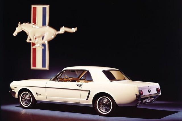10 bức ảnh cho thấy Ford đã định hình lịch sử ngành sản xuất ô tô thế giới như thế nào - Ảnh 5.