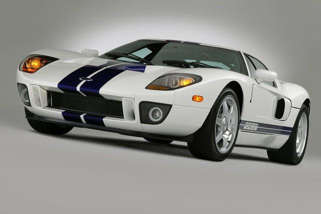 10 bức ảnh cho thấy Ford đã định hình lịch sử ngành sản xuất ô tô thế giới như thế nào - Ảnh 8.
