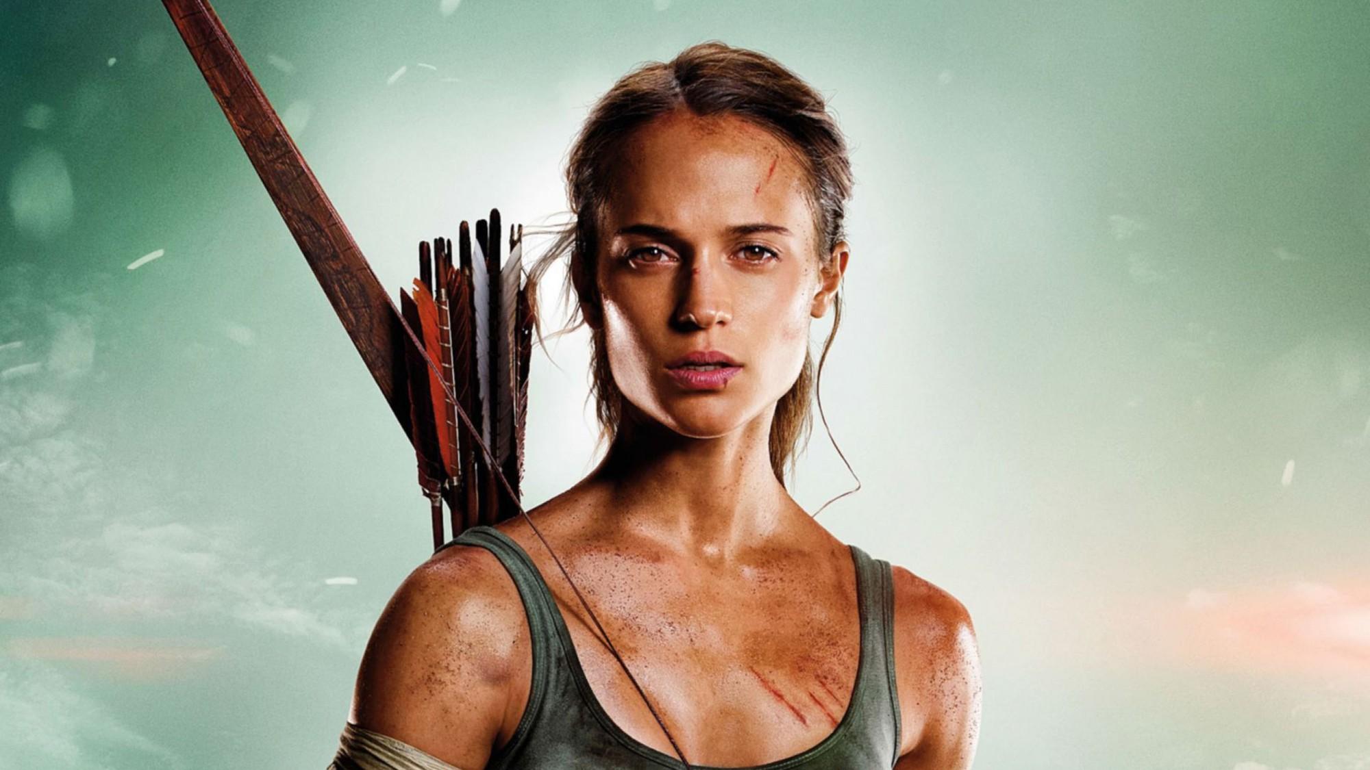 Kết quả hình ảnh cho lăng mộ Raider 2018