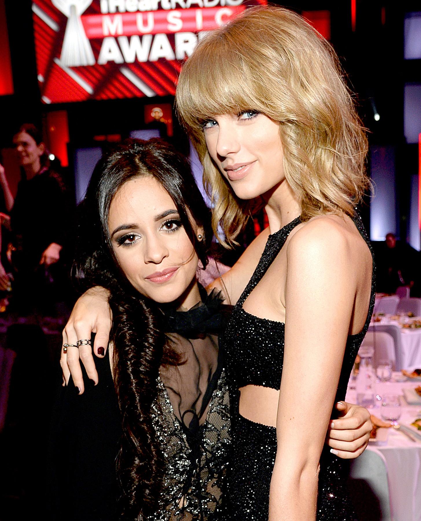 Taylor Swift có liên quan gì đến việc Camila Cabello rời Fifth Harmony? - Ảnh 1.