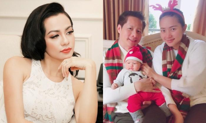 Con gái suýt bị bắt cóc, Phan Như Thảo lập tức tố cựu người mẫu Ngọc Thúy là chủ mưu - Ảnh 2.