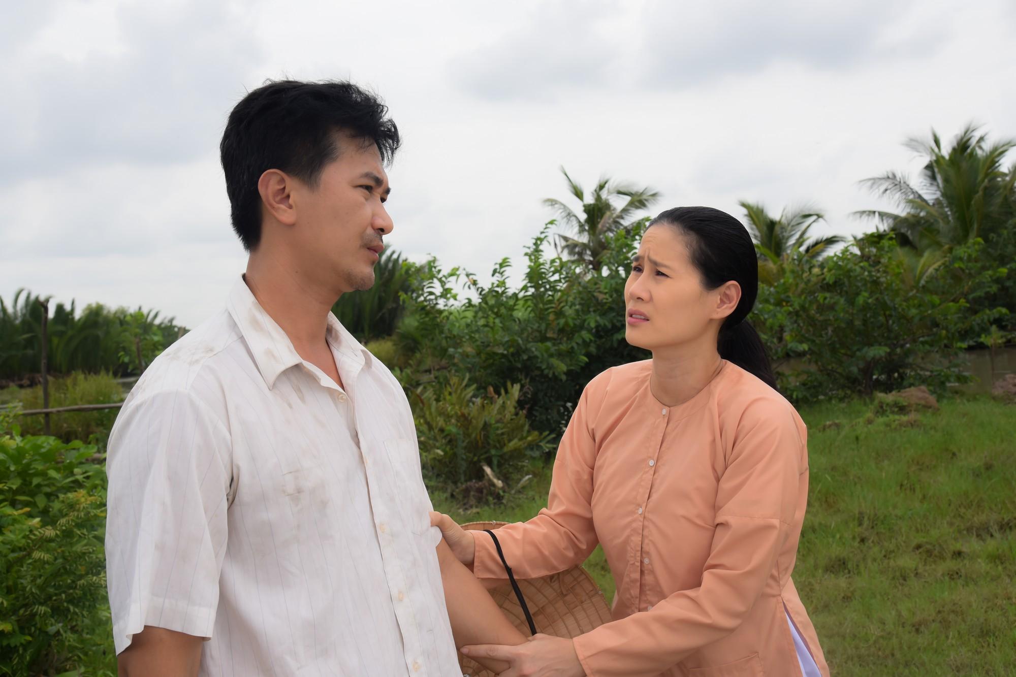 Thân Thúy Hà hóa